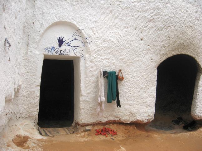 Berberi 1