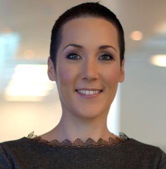Marija Vujanic, direktorka Komunikacija i spoljnih poslova Telenora Srbije