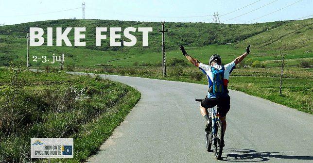 Bajk fest otvara novu biciklističku rutu