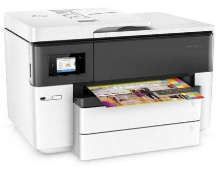 Novi HP Inc. OfficeJetPro 7740 All-in-One štampač širokih formata, idealan za mala i srednja preduzeća