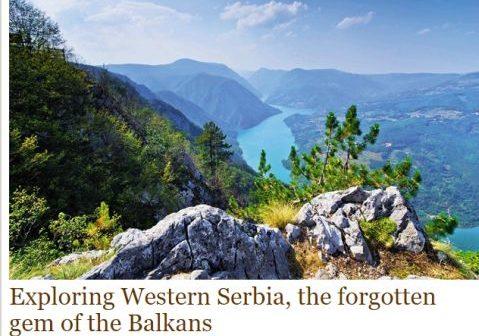 I Britancima se sviđa Srbija