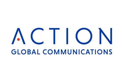 Agencija Action Global Communications predstavila novi vizuelni identitet i imenovala novog generalnog direktora