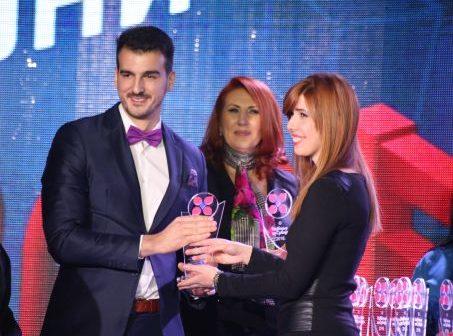 """Henkel Srbija dobitnik priznanja """"Najbolje iz Srbije"""" za brend """"Merix"""""""