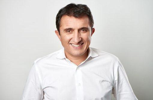 Viber objavio imenovanje Džamela Agaue na funkciju generalnog izvršnog direktora