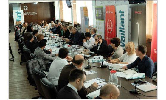 Okrugli sto: Uticaj naprednih tehnologija na povećanje konkurentnosti turističke privrede Srbije