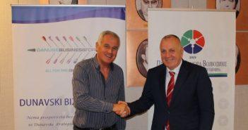 Najavljen šesti Dunavski biznis forum