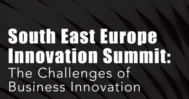 Najava: Southeast Europe Innovation Summit u Beogradu