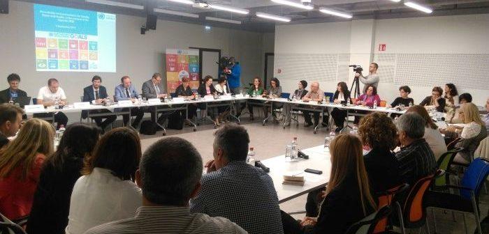 """""""Životna sredina, kvalitet vazduha i vode i uticaj na zdravlje u kontekstu UN Agende 2030"""""""