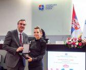 Bambi dobitnik jubilarne nagrade PKS