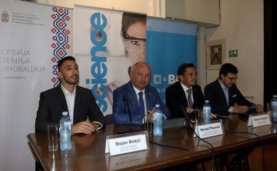 Nagradni fond od 875.000 za mlade naučnike i inovatore u Republici Srbiji