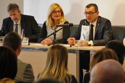 """Najava: Međunarodna konferencija """"Privredni razvoj i konkurentnost evropskih zemalja: dostignuća – izazovi – mogućnosti"""""""