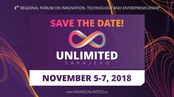 Najava: Sarajevo Unlimited 2018