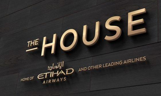 "Etihad Airways i No1 Lounges pokrenuli ""The House"""