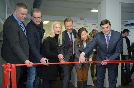 Švedski Transcom stigao u Novi Sad