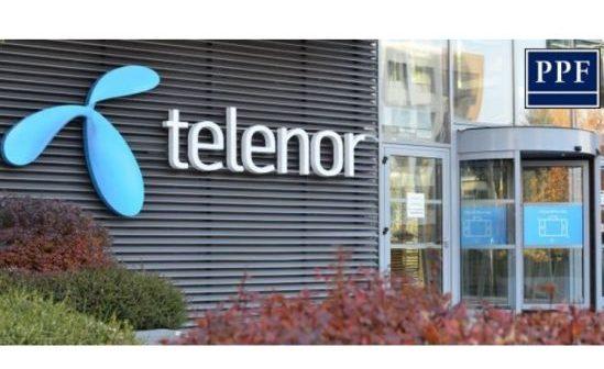 PPF grupa završila kupovinu Telenor banke