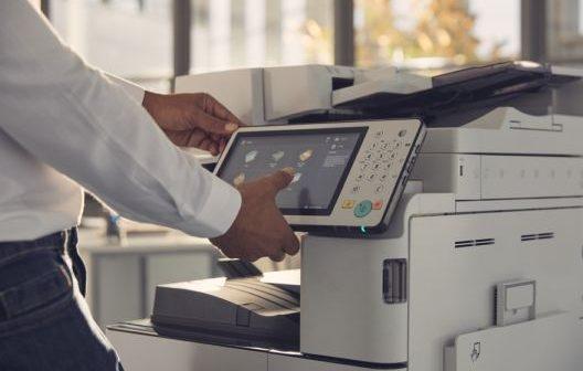 Canon predstavlja budućnost sigurnosti i produktivnosti u radu s dokumentima