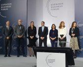 Članice Alijanse za rodnu ravnopravnost na ovogodišnjem Kopaonik biznis forumu potpisale zajednički dokument o posvećenosti kompanija rodnoj ravnopravnosti
