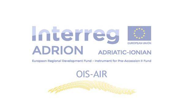 Potpisan OIS-AIR Manifest