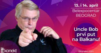 Najtraženiji svetski IT predavač dolazi u Beograd