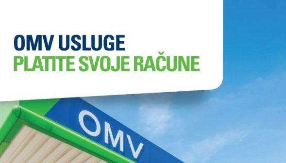 Jednostavno i brzo plaćanje računa na OMV benzinskim stanicama