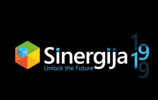 Najava: Sinergija 19 – teme i znanja za iskorak u budućnost