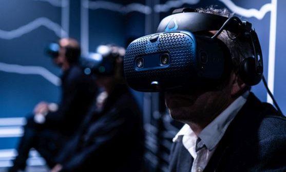 Muzej Luvr predstavlja svoje prvo iskustvo virtualne stvarnosti (VR) u partnerstvu sa korporacijom HTC VIVE Arts