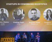 """Održana 1. Međunarodna """"Coworking & Coliving konferencija Jugoistočne Evrope"""""""