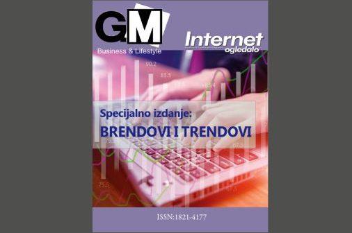 Specijalno izdanje – Brendovi i trendovi