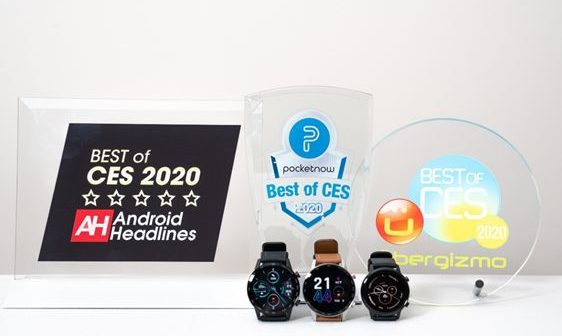 Honor ''pobrao'' sve glavne nagade na sajmu tehnike CES 2020