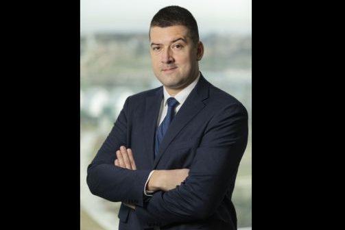 IBM imenovao Nikolu Polića za novog direktora IBM-a za Srbiju, Makedoniju, Crnu Goru i Albaniju