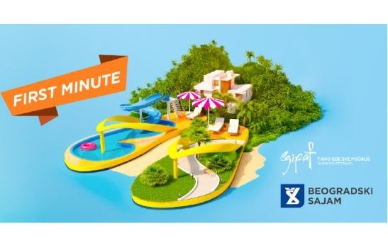 Sajam turizma – poslovna dimenzija i prateći program