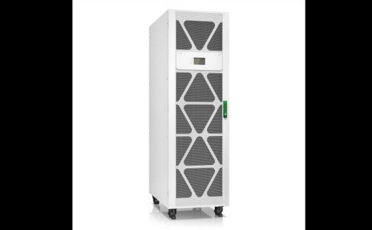 Schneider Electric predstavio Easy UPS 3M, 3-fazni uređaj za besprekidno napajanje sa internim baterijama za lakši tok poslovanja