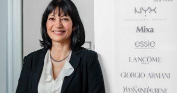 Imenovana nova generalna direktorka L'Oréala za tržišta Adria-Balkan regiona