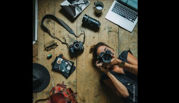 Nikon Evropa lansirala novu kampanju #CreateYourLight