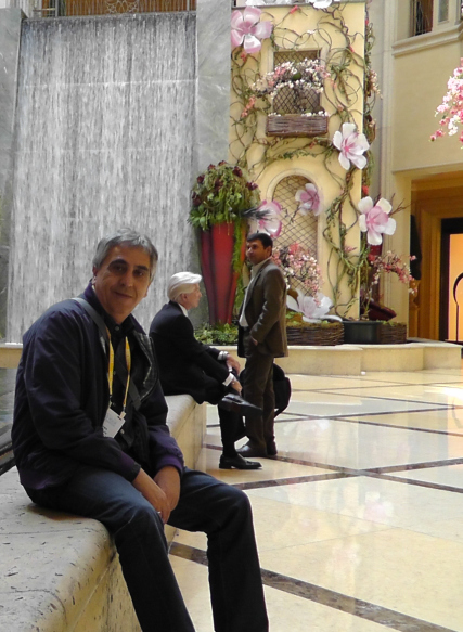 Las Vegas Zoran