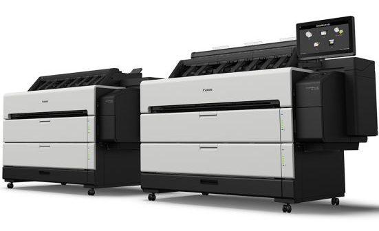 Najbrži ikada imagePROGRAF štampač unapređuje štampu velikog formata u produkcionom CAD tržištu