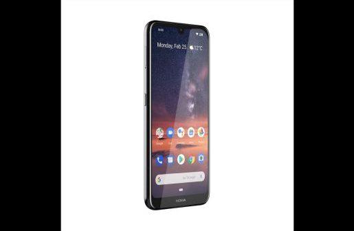 Android 11 nadogradnja dostupna za Nokia 3.2 pametni telefon