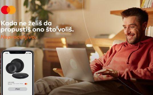 Plaćajte onlajn kod domaćih trgovaca i vraća vam se novac