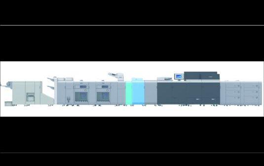 Nove opcije za automatizaciju za seriju imagePRESS C10010VP