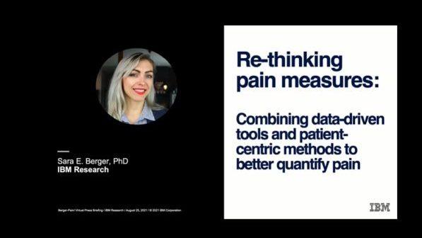 Ponovno razmišljanje o merama bola: kombinovanje alata zasnovanih na podacima i metoda koje su usmerene na pacijente zarad bolje kvantifikacije bola