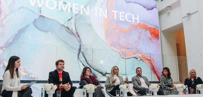 Održana konferencija Women in tech u organizaciji kompanije Huawei i AFA zajednice
